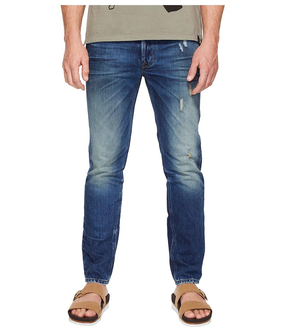 Vivienne Westwood Anglomania Lee Johnstone Jeans in Blue Denim (Blue Denim) Men