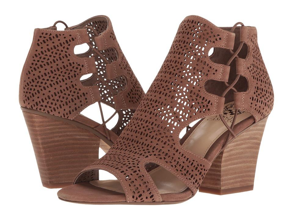 Vince Camuto - Corbina (Smoke Taupe) Women's Shoes