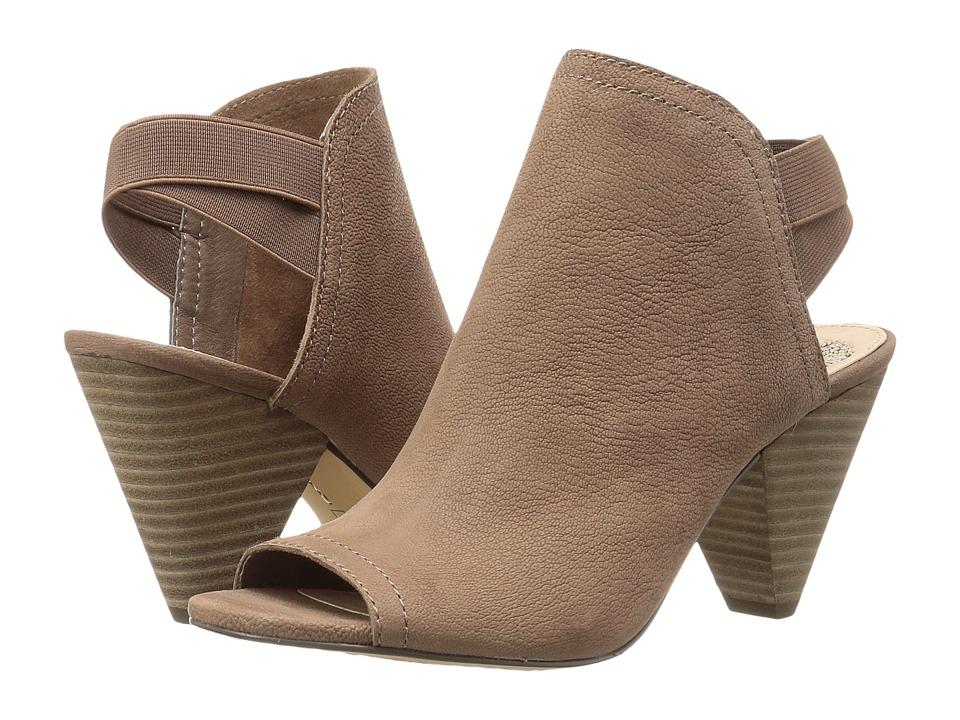 Vince Camuto - Edora (Smoke Taupe) Women's Shoes