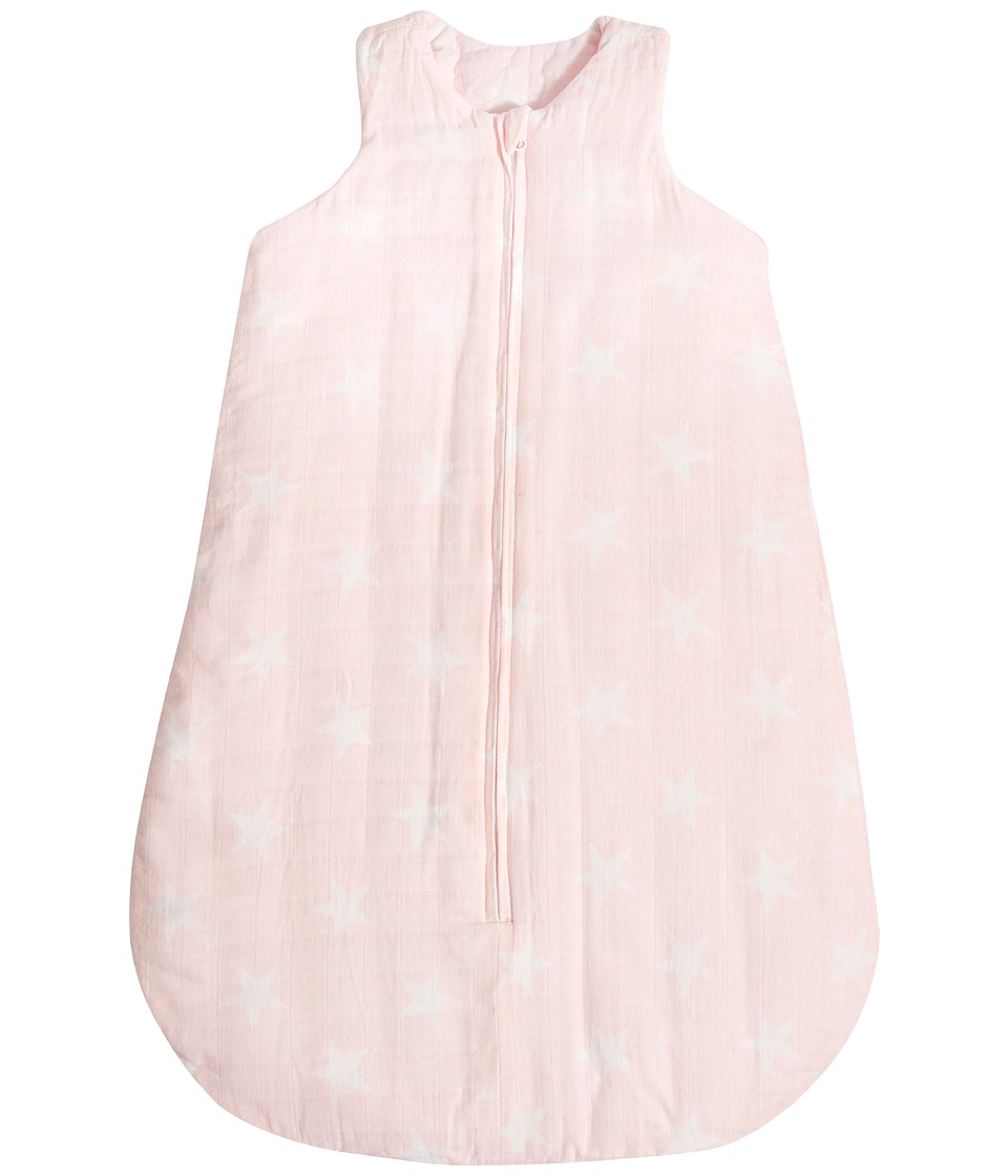 aden + anais - Cozy Sleeping Bag (Grace) Kid's Jumpsuit & Rompers One Piece