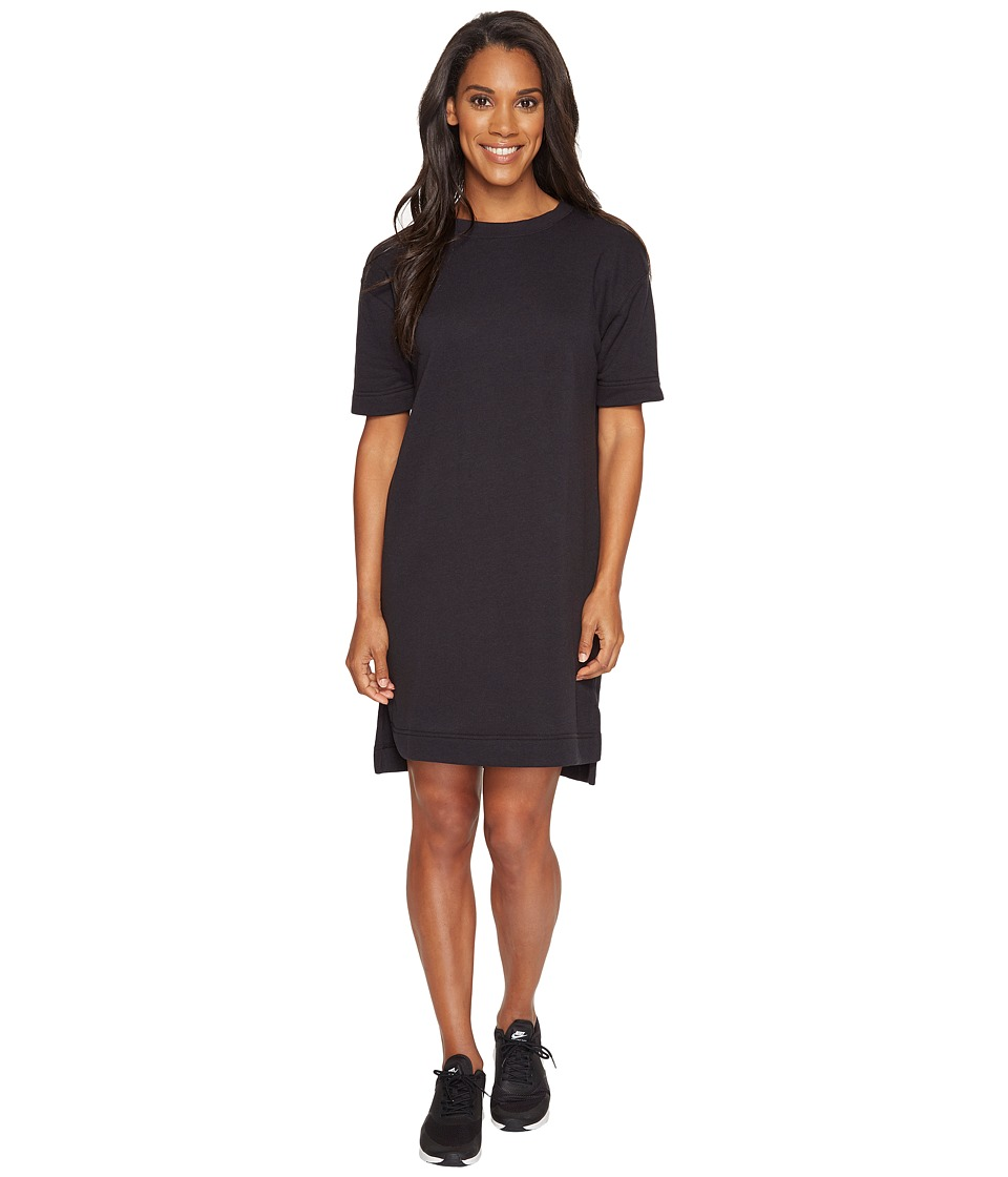Nike Sportswear Modern Dress (Black/Black) Women
