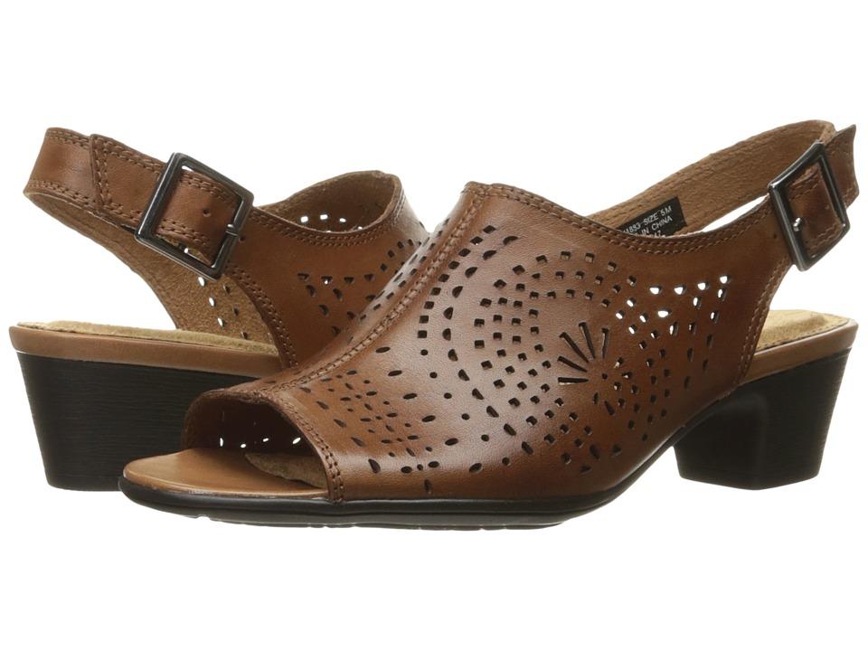 Rockport - Nasira Sling (Alpaca Leather) Women's Sling Back Shoes