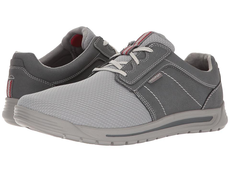 Rockport Randle Plain Toe Sneaker (New Griffin) Men