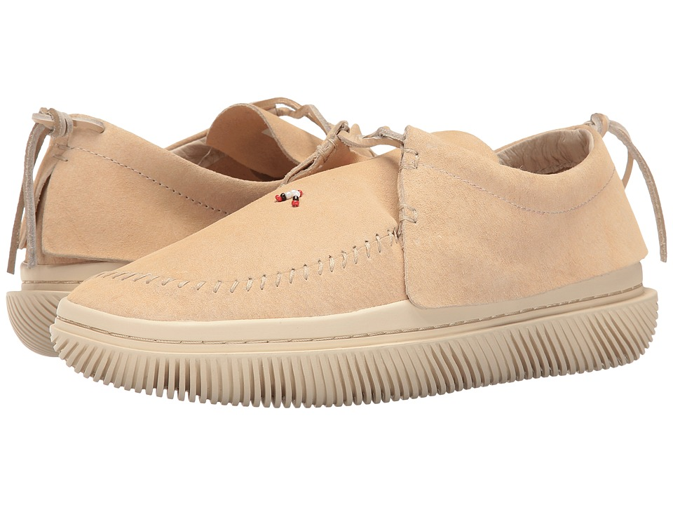 Clear Weather - The Santora VX (Nude) Men's Shoes