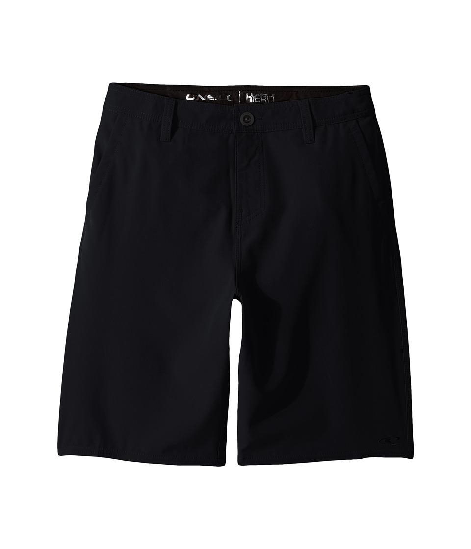O'Neill Kids - Loaded Solid Hybrid Shorts (Big Kids) (Navy) Boy's Shorts