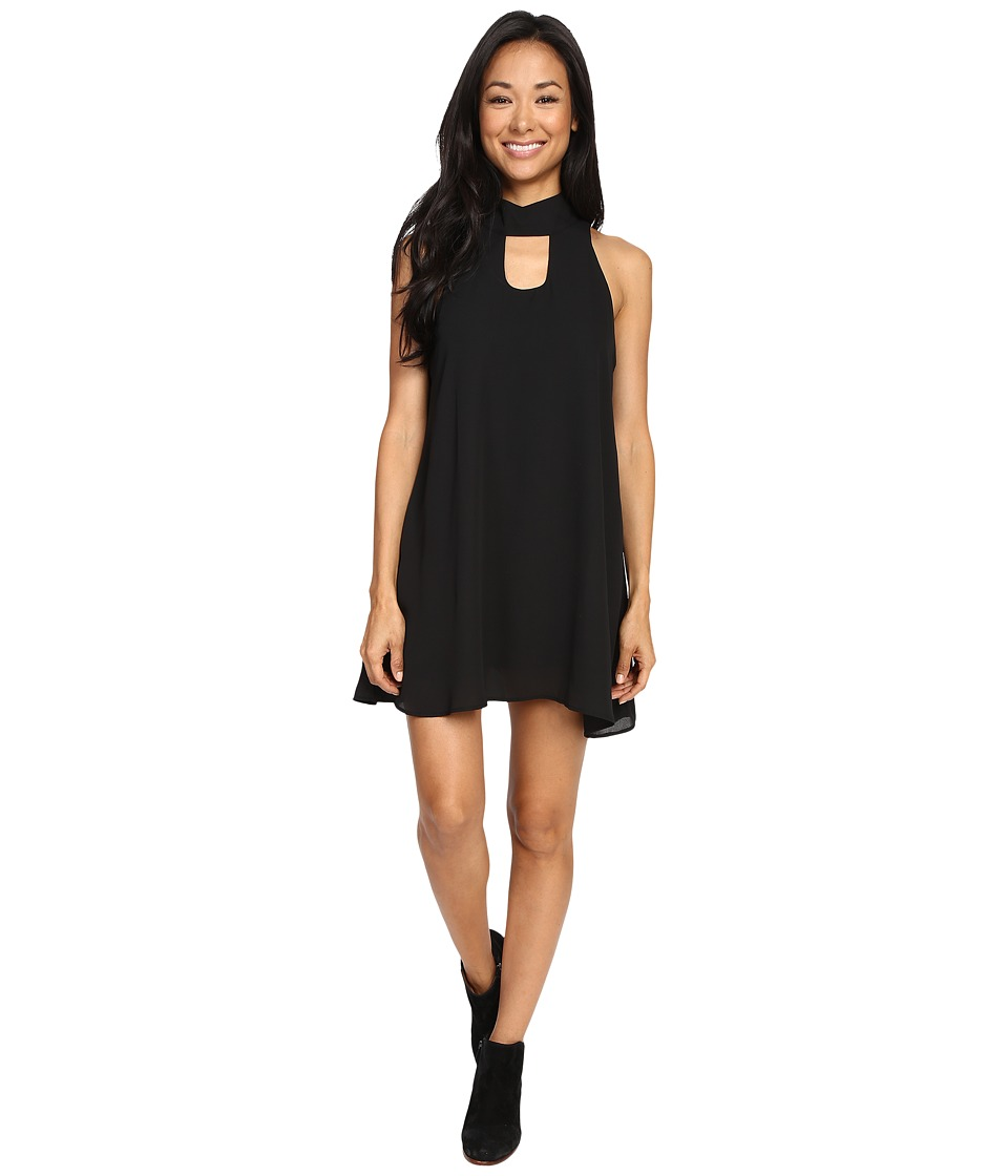 Lucy Love - West End Dress (Black) Women's Dress