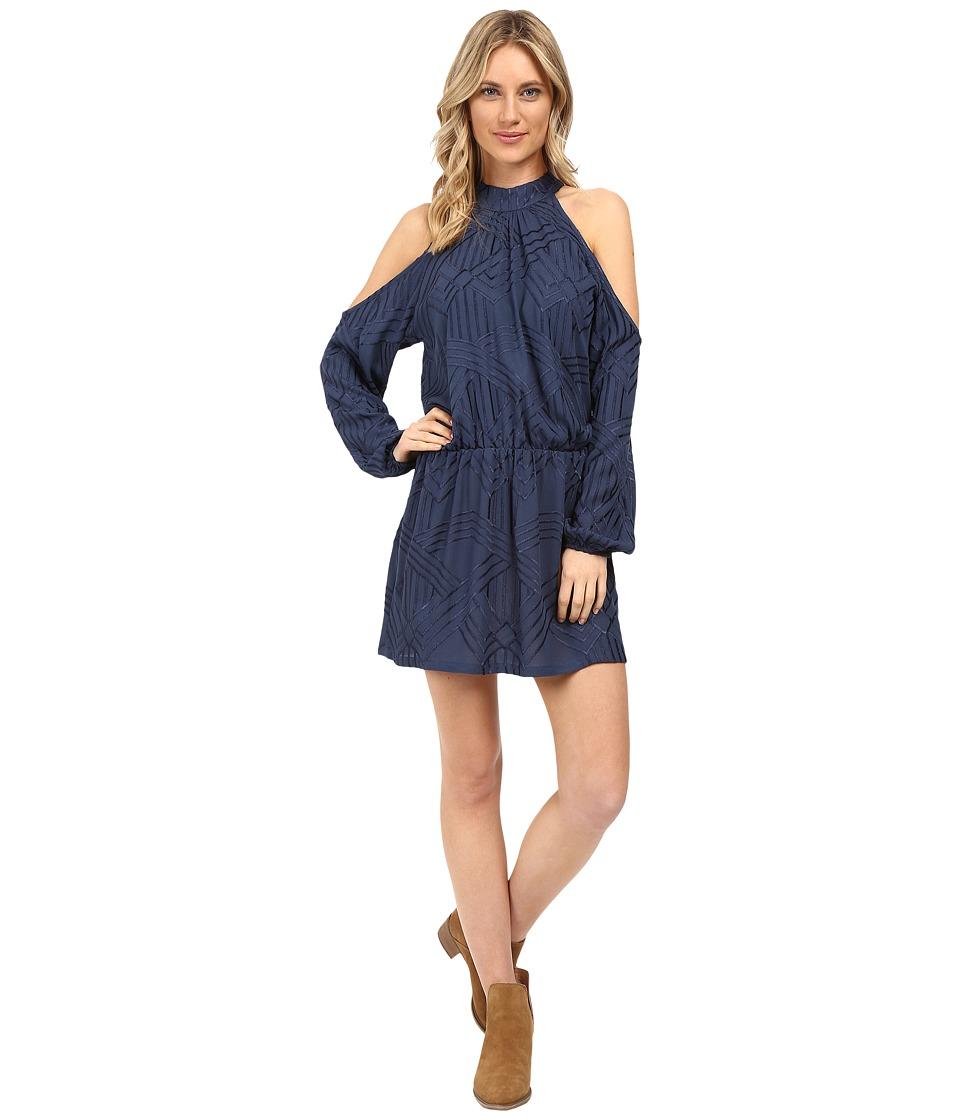 Lucy Love - Genna Dress (Night Sky) Women's Dress