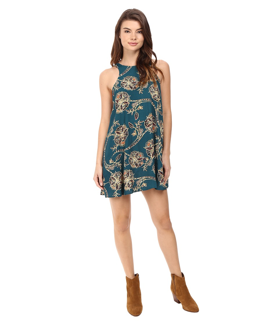 Lucy Love - Charlie Dress (Morraccan) Women's Dress
