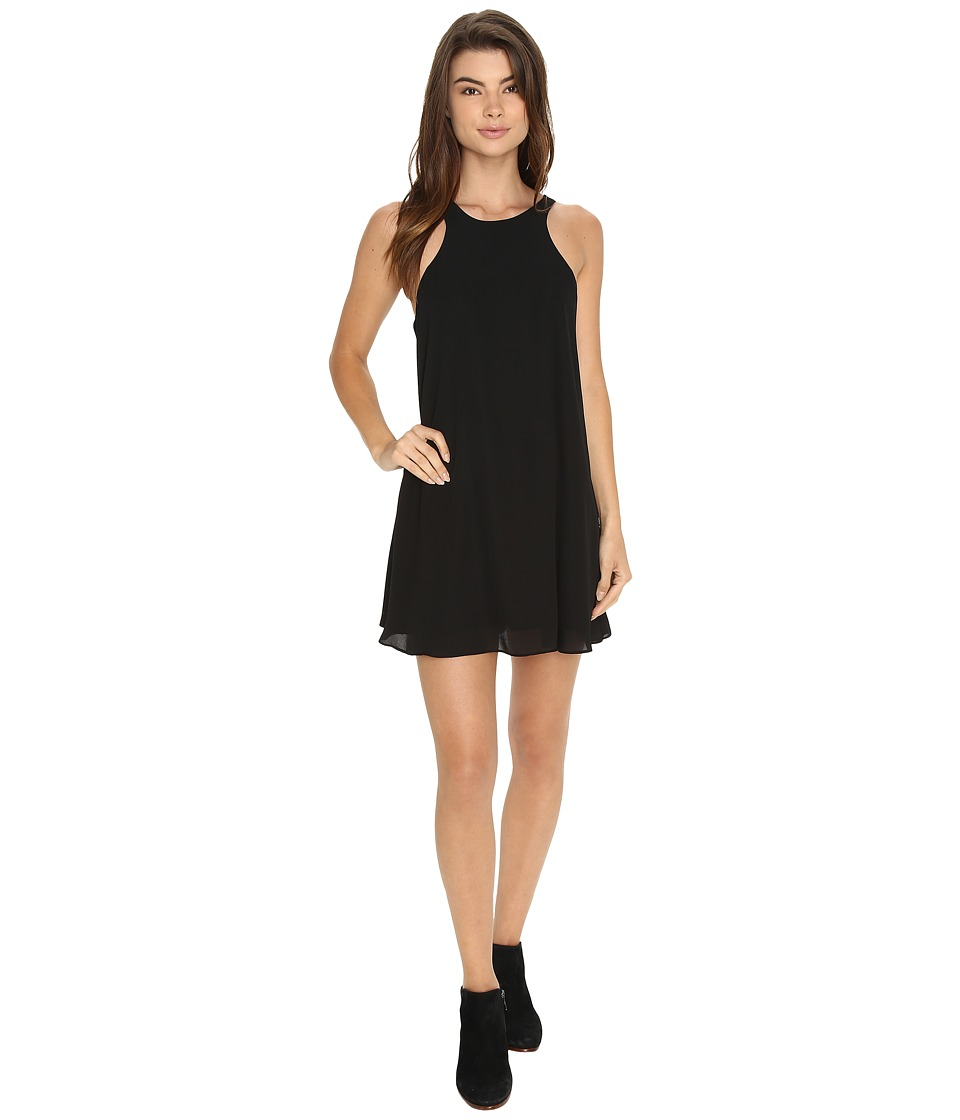 Lucy Love - Charlie Dress (Black 2) Women's Dress