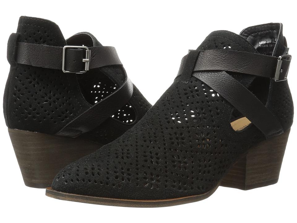 Chinese Laundry - Sydney (Black) Women's Shoes