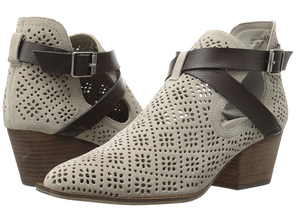 Chinese Laundry - Sydney (Cool Taupe) Women's Shoes