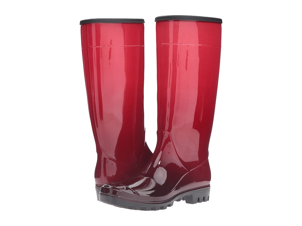 Dirty Laundry - Rising Up (Red) Women's Boots