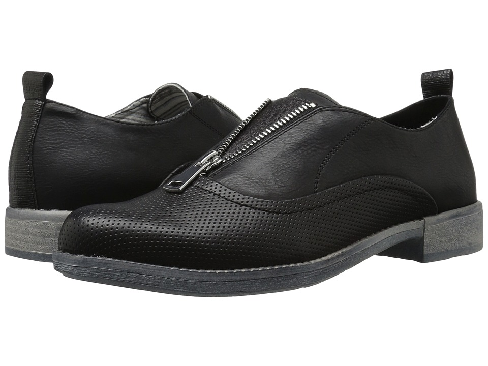 Dirty Laundry - Tailored (Black) Women's Shoes
