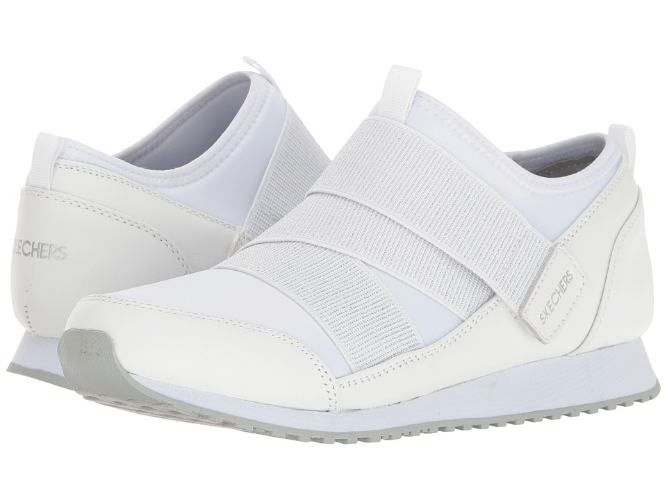 SKECHERS - OG 78 (White) Women's Shoes