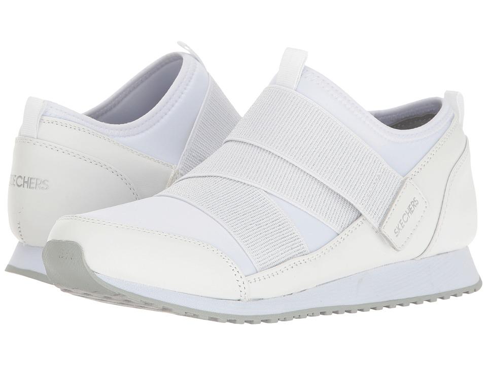 SKECHERS - OG 78 (White) Women's Shoes