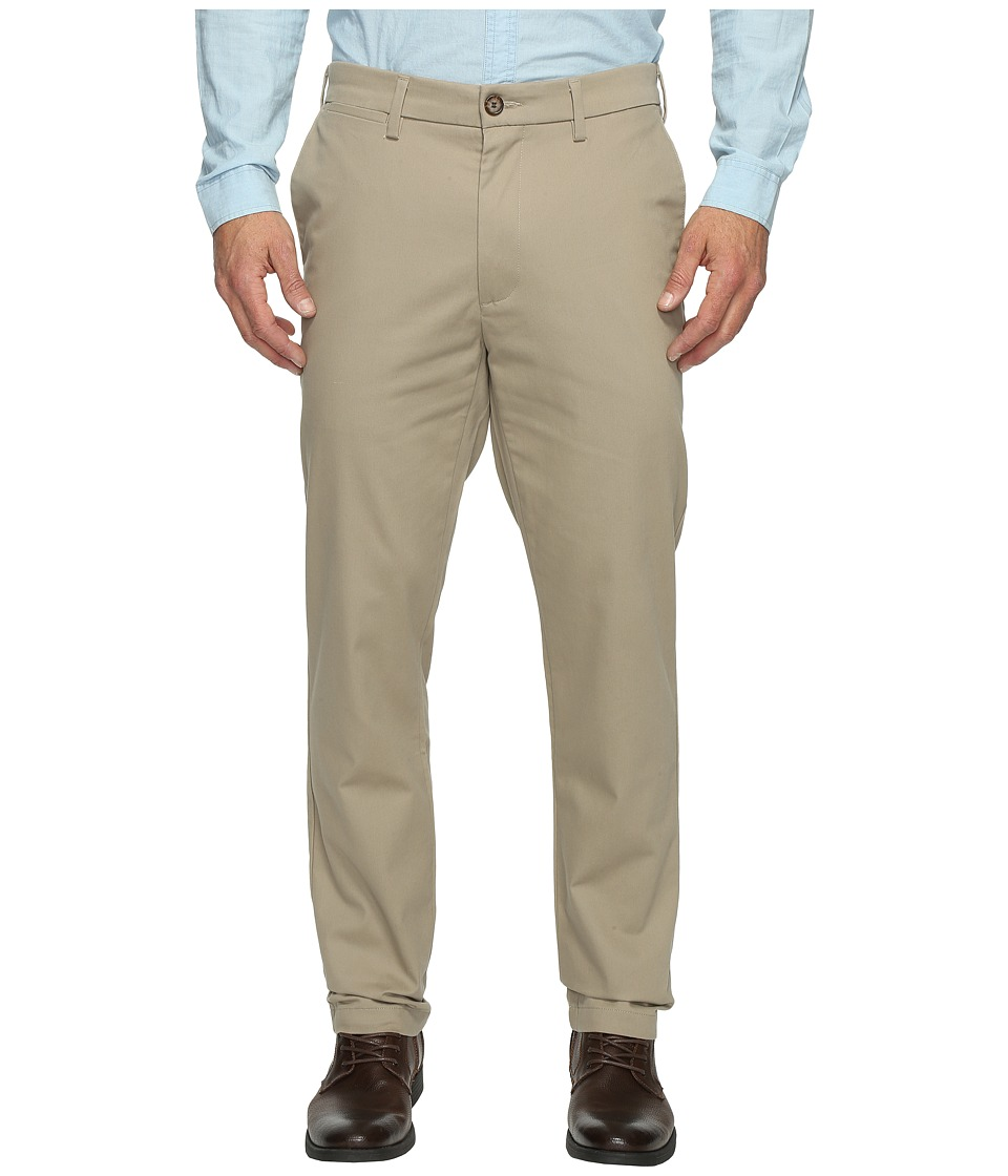 Dockers Men's - Clean Khaki Slim Tapered (Timberwolf) Men's Casual Pants
