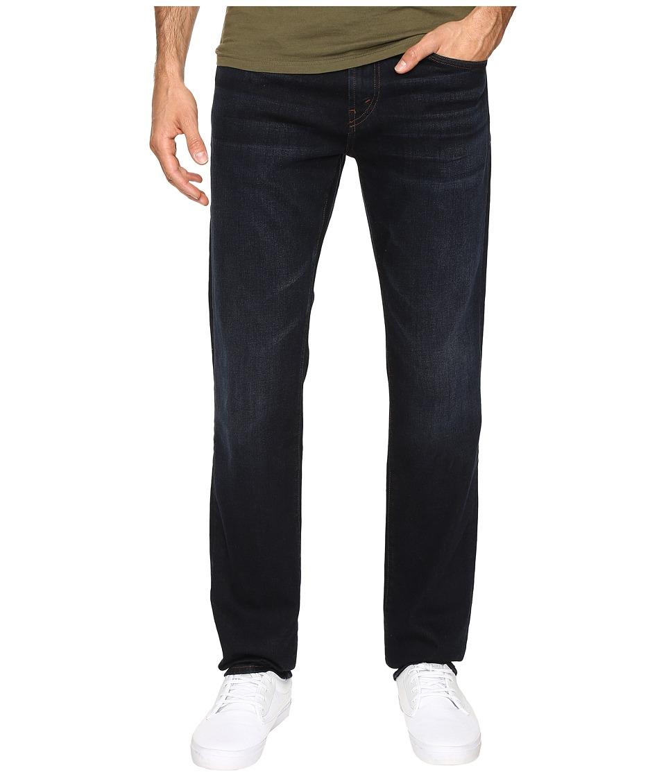 J Brand - Kane Slim Straight in Hamal (Hamal) Men's Jeans