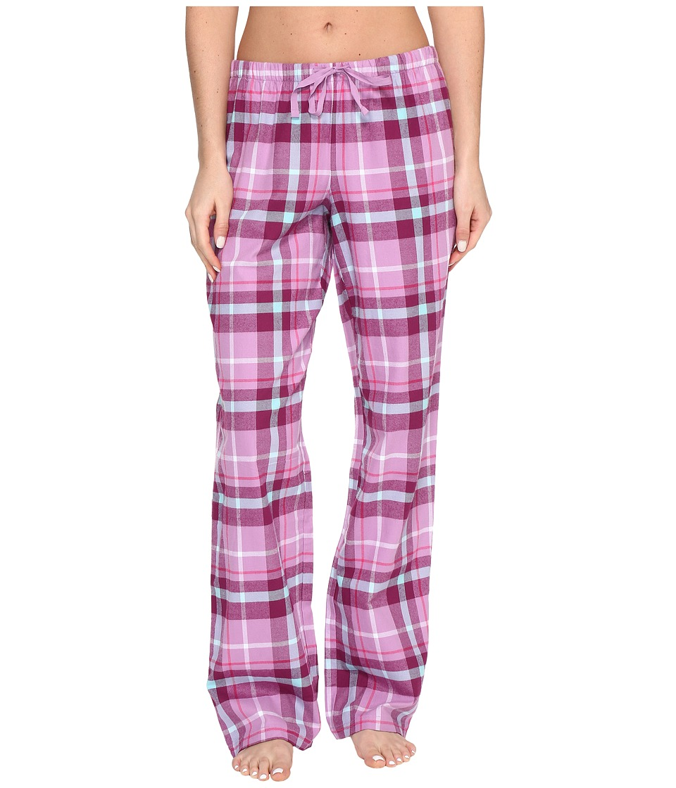 Life is good - Classic Sleep Pants (Dusty Orchid) Women's Pajama