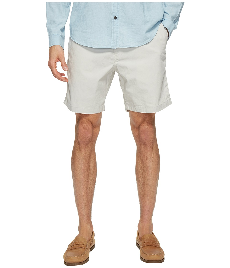 Dockers Men's - Standard Pull-On Shorts (Marble Canvas) Men's Shorts