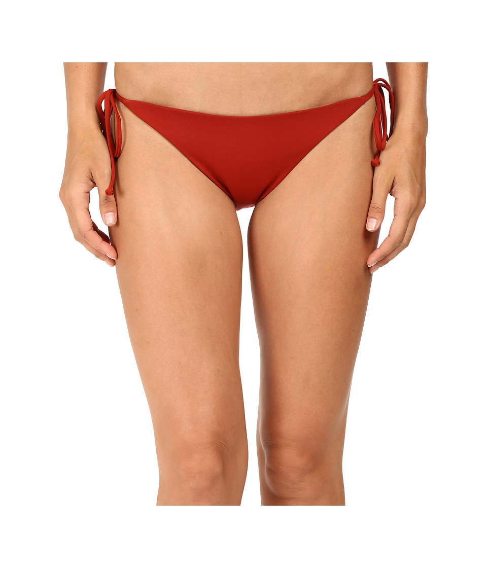 L*Space Lilly Classic Bottom (Redwood) Women