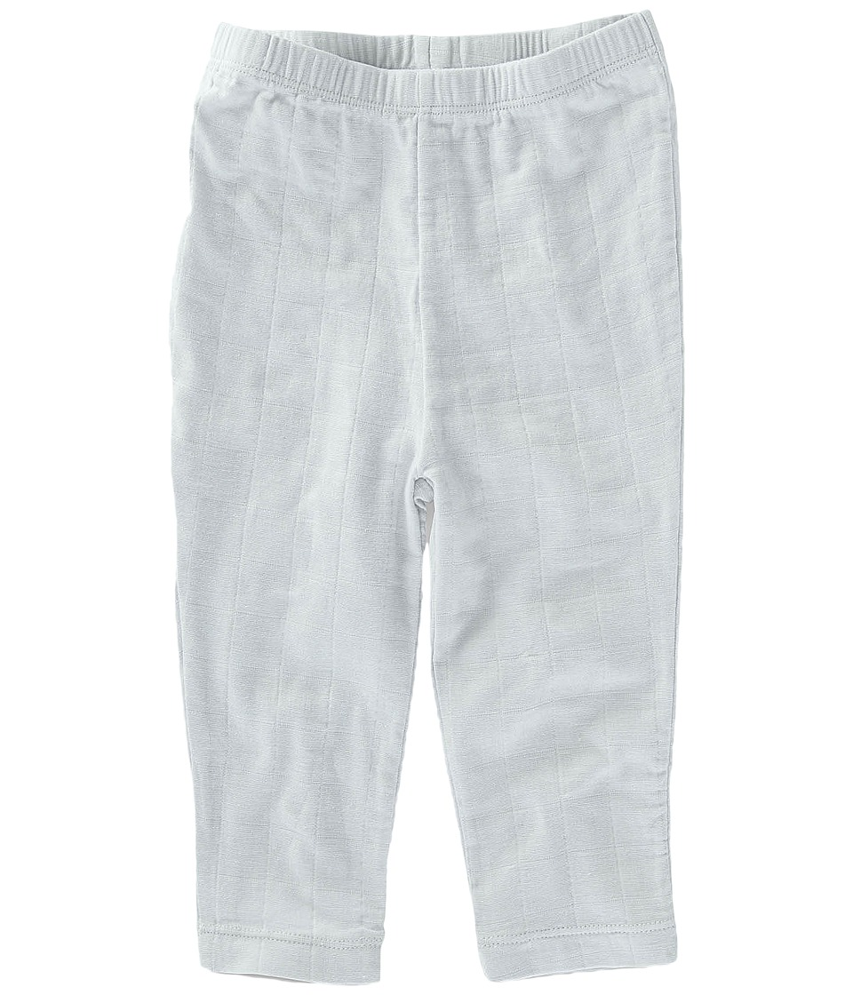 aden + anais - Muslin Pants (Infant) (Grey) Kid's Clothing