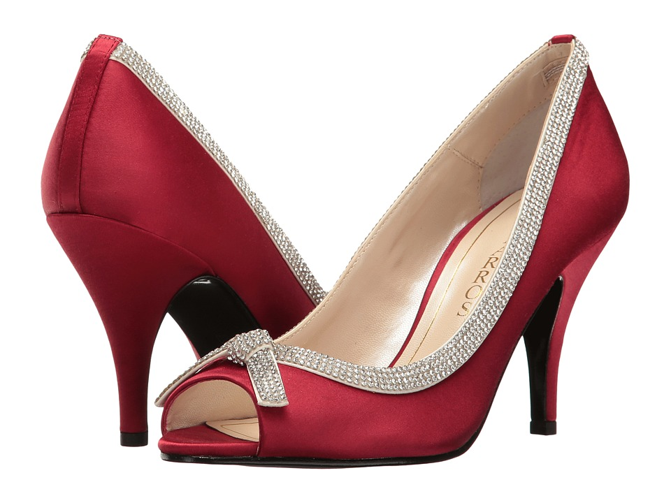 Caparros - Glow (Ruby Satin) Women's 1-2 inch heel Shoes
