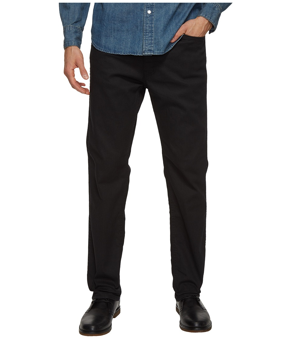 Levi's(r) Mens - 541 Athletic Fit Line 8 (Black RFP) Men's Jeans