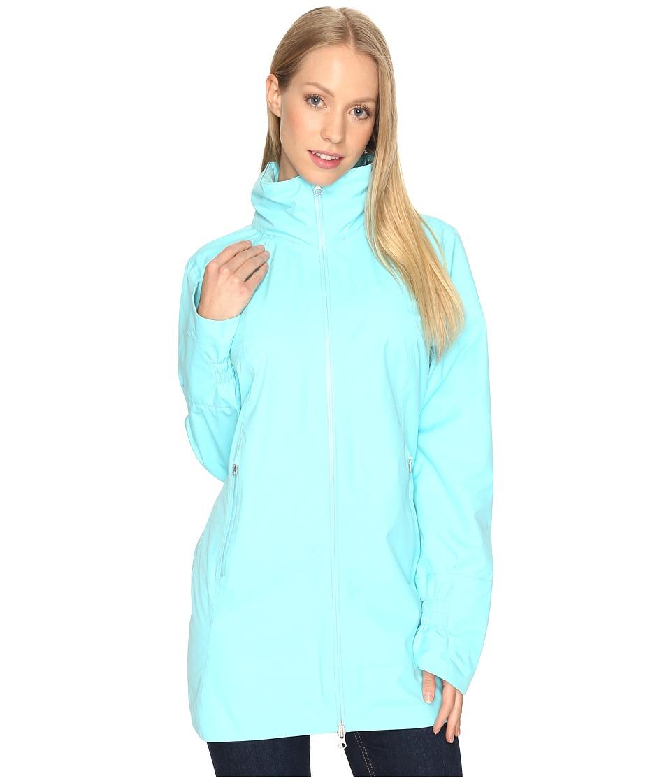 Spyder - Surge Shell Jacket (Freeze) Women's Coat