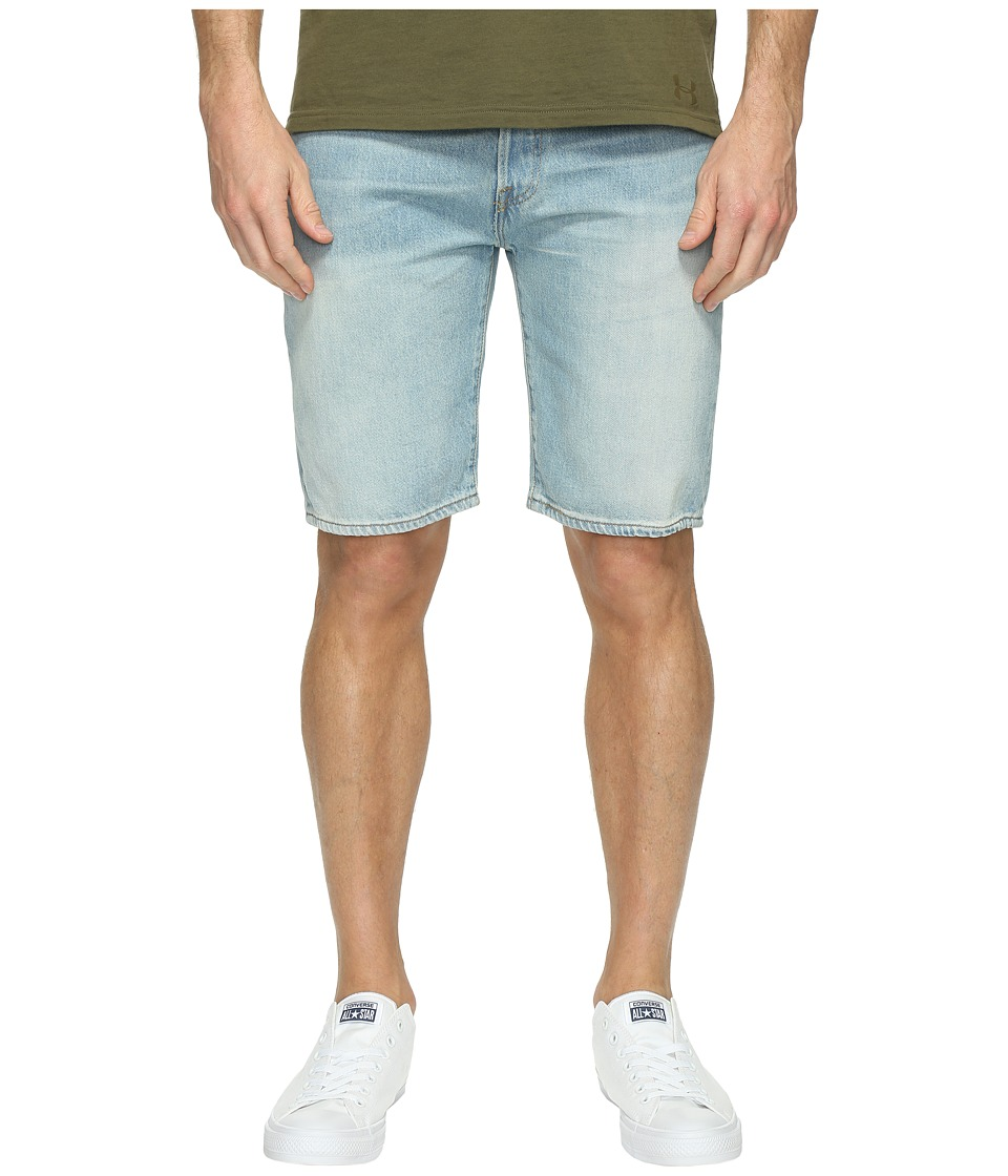 Levi's(r) Mens - 501(r) Hemmed Shorts (My Jam) Men's Shorts