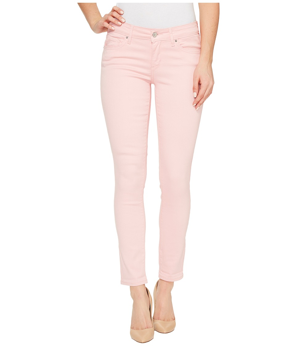 Levi's(r) Womens - 711 Ankle Skinny (Luxe Coral Blush) Women's Jeans