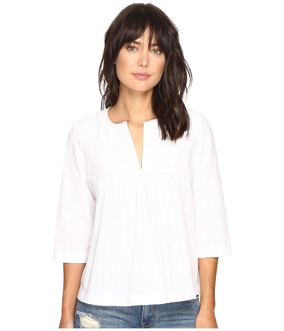 Levi's(r) Womens - Eloise (White) Women's Clothing