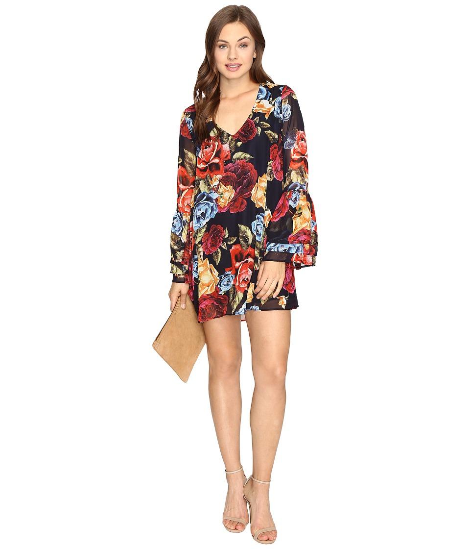 Show Me Your Mumu - Nolita Mini Dress (Bloom Boom) Women's Dress