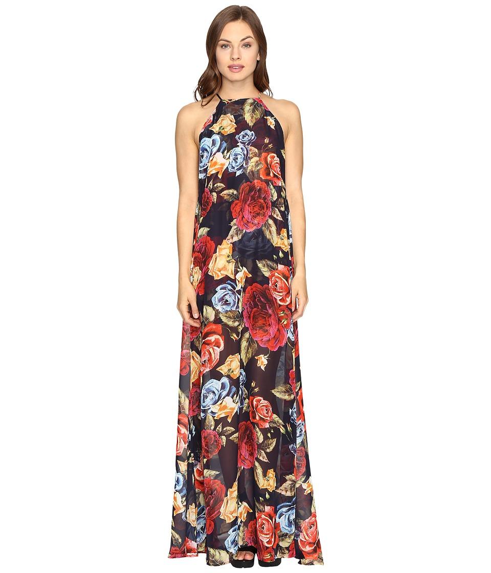 Show Me Your Mumu - Bronte Maxi Dress (Bloom Boom) Women's Dress