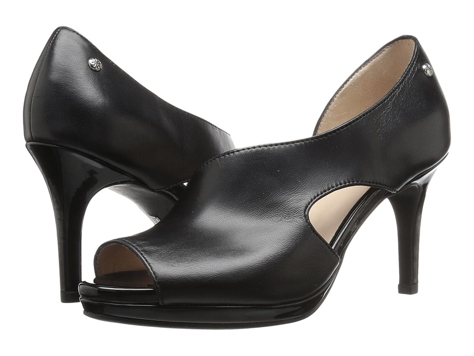 LifeStride - LS Revolution Ask My Name (Black) High Heels
