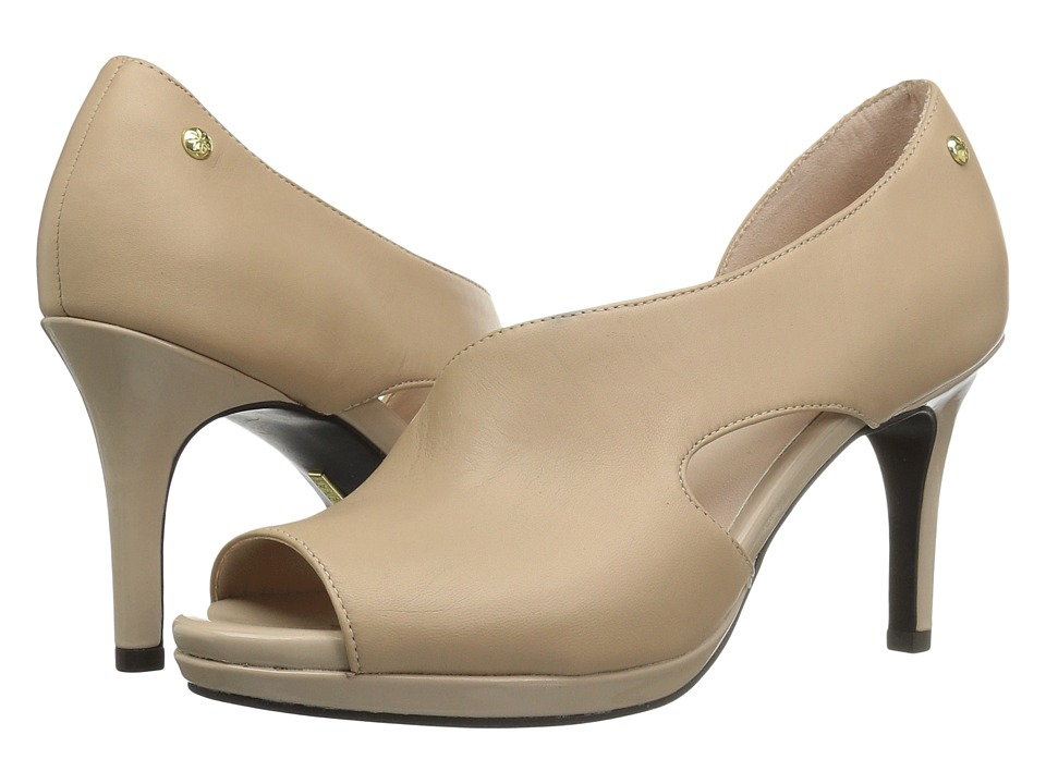 LifeStride - LS Revolution Ask My Name (Taupe) High Heels
