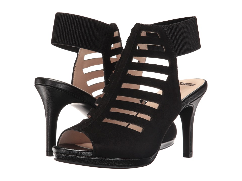 LifeStride - LS Revolution Absolutely Not (Black) High Heels
