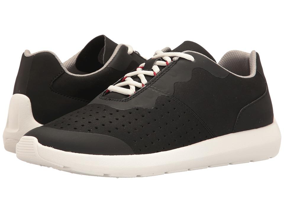 Clarks - Torset Vibe (Black) Men's Shoes