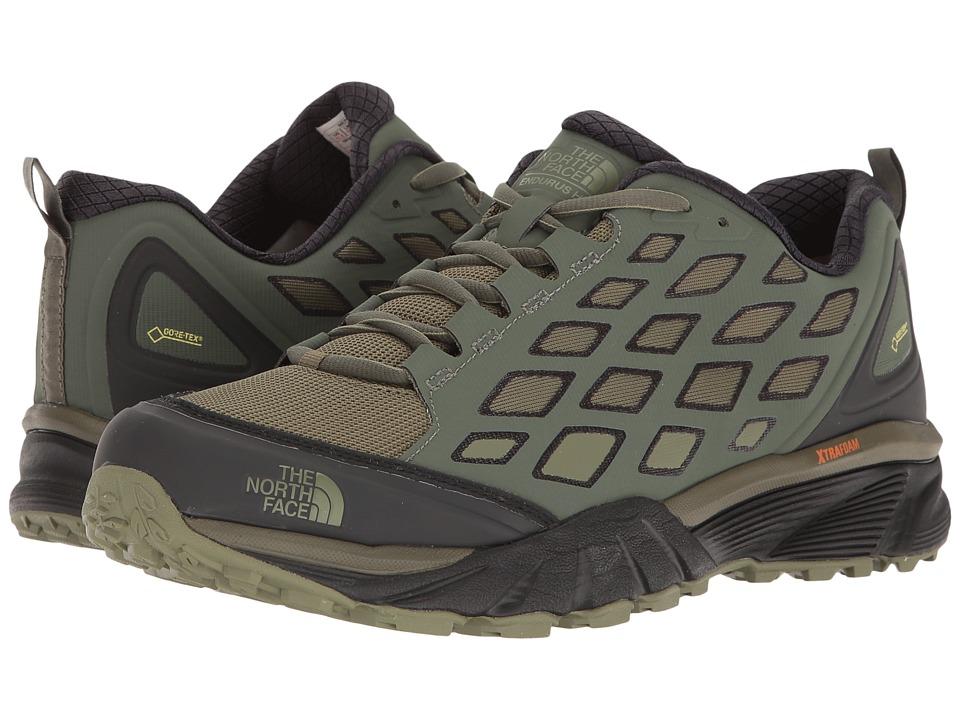The North Face Endurus Hike GTX (Thyme/Deep Lichen Green) Men