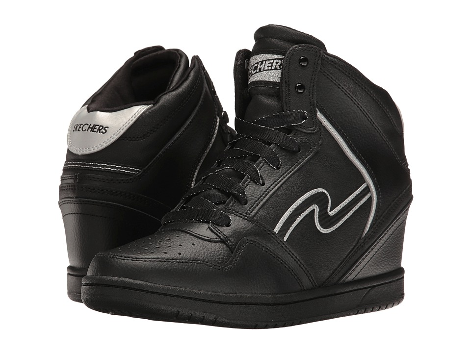 SKECHERS - OG 80 (Black) Women's Shoes