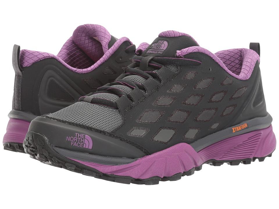 The North Face Endurus Hike (Phantom Grey/Wood Violet) Women