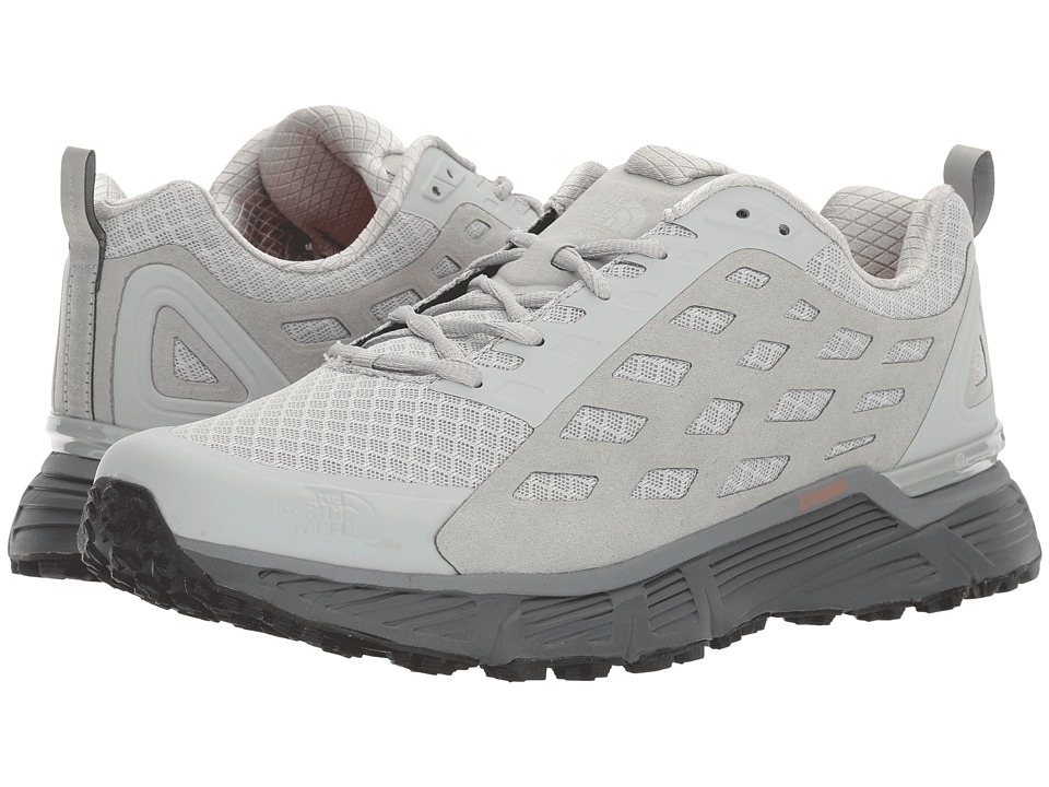 The North Face - Endurus TR (High-Rise Grey/Zinc Grey) Men's Shoes
