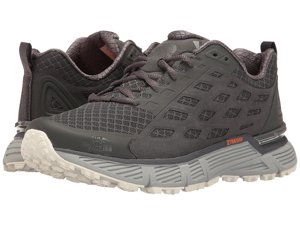 The North Face - Endurus TR (Dark Shadow Grey/High-Rise Grey) Women's Shoes