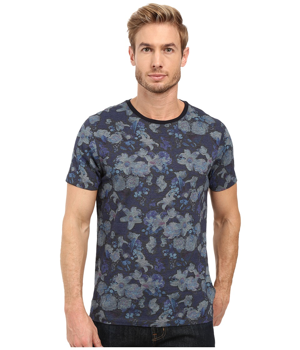 Ted Baker - Mushrum (Mid Blue) Men's Clothing