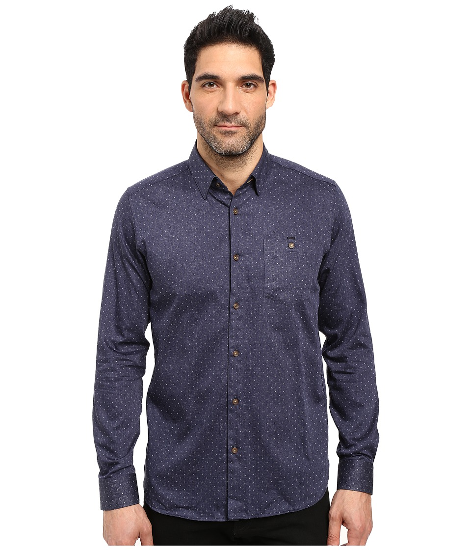 Ted Baker - Maiter (Blue) Men's Clothing