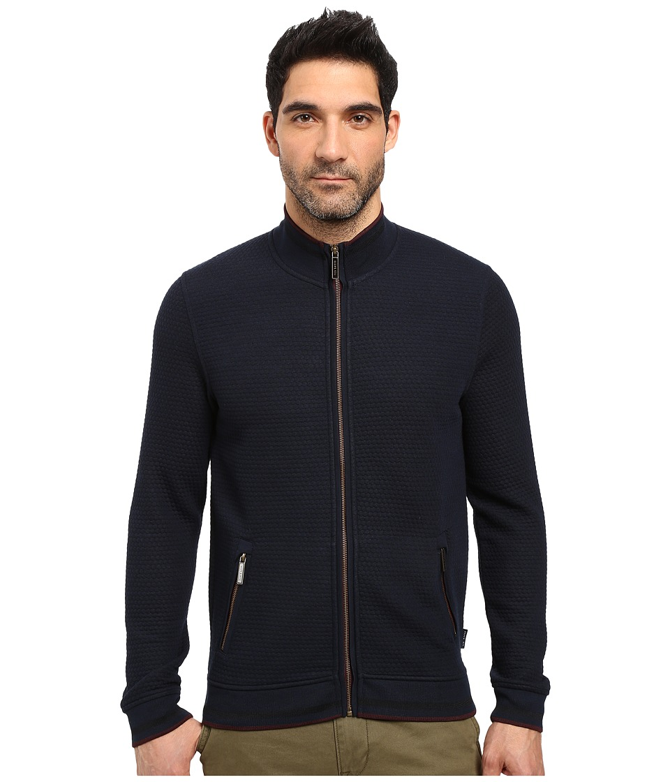 Ted Baker - Ristoro (Navy) Men's Clothing