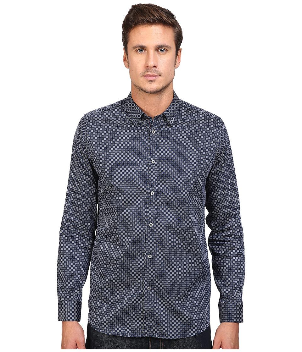 Ted Baker - Lenons (Blue) Men's Clothing