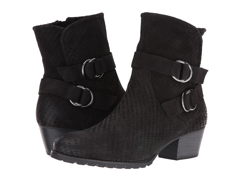 Tamaris - Aleen 1-1-25321-27 (Black) Women's Shoes