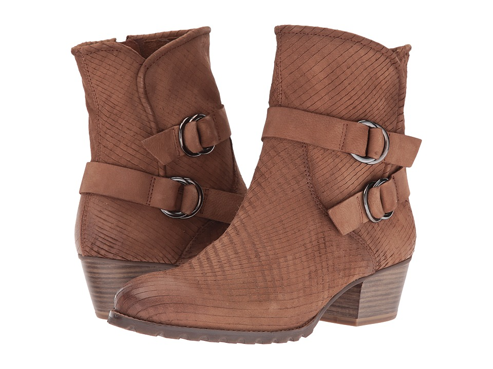 Tamaris - Aleen 1-1-25321-27 (Muscat) Women's Shoes
