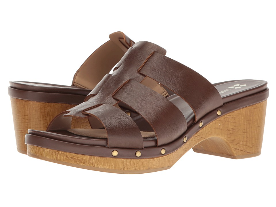 Naturalizer Gramercy (Dark Brown) Women