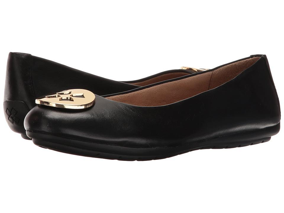 Naturalizer - Ulani (Black) Women's Shoes